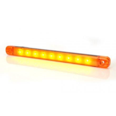 Lampa pozitie laterala cu LED GRLAW97.4