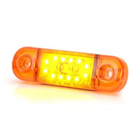 Lampa pozitie laterala cu LED GRLAW97.3