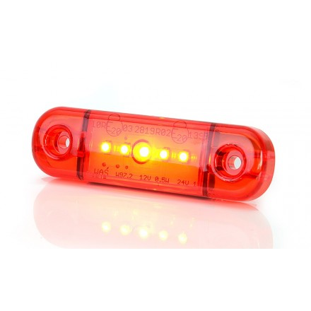 Lampa pozitie spate cu LED GRLAW97.2