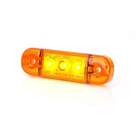 Lampa pozitie laterala cu LED GRLAW97.1