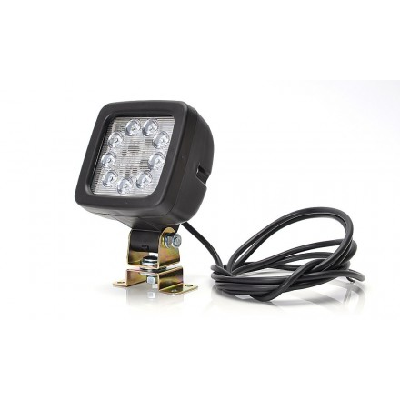 Lampa de lucru patrata cu LED GRLAW81