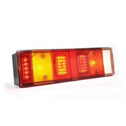 Lampa spate multifunctionala combinata GRLAW26DZL