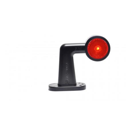 Lampa gabarit fata spate cu LED