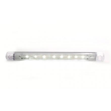 Cu 24v Lampa Led Lampi Auto Lunga Shop Interioara SqVpzMU
