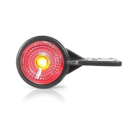 Lampa de gabarit fata spate cu LED GRLAW23RF