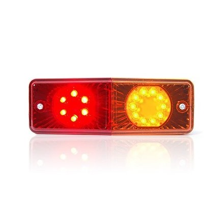 Lampa multifunctionala spate cu LED GRLAW072UD