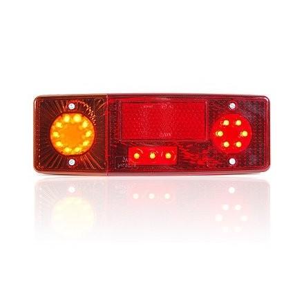 Lampa multifunctionala spate cu LED GRLAWE551DL