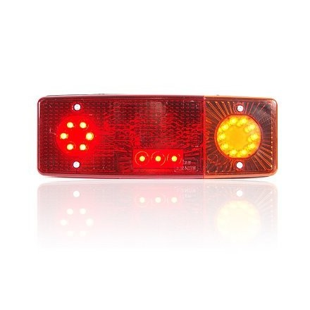 Lampa multifunctionala spate cu LED GRLAWE549DP