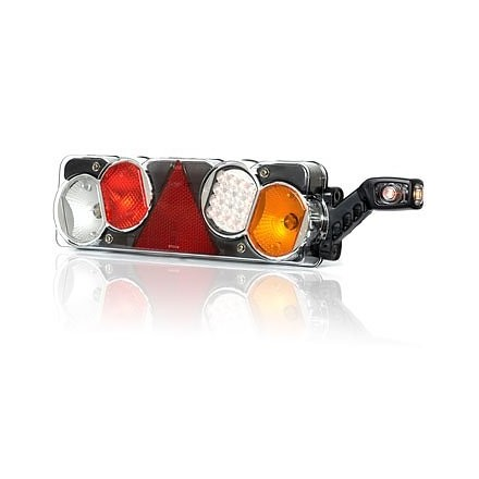 Lampa multifunctionala spate combinata GRLAW39DZP