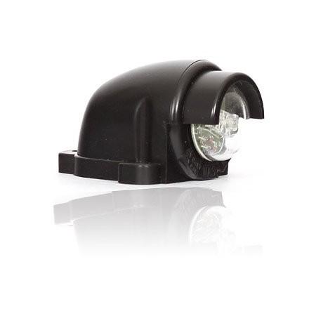 Lampa numar circulatie cu LED