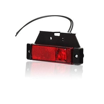 Lampa ingusta de pozitie spate cu LED 12V-24V