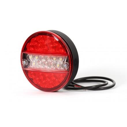 Lampa multifuntionala spate cu LED W59D