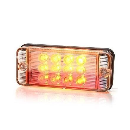 Lampa stop cu LED GRLAW111D