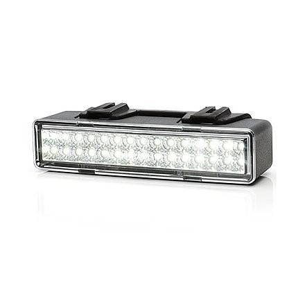 Lampa marsarier LED W100
