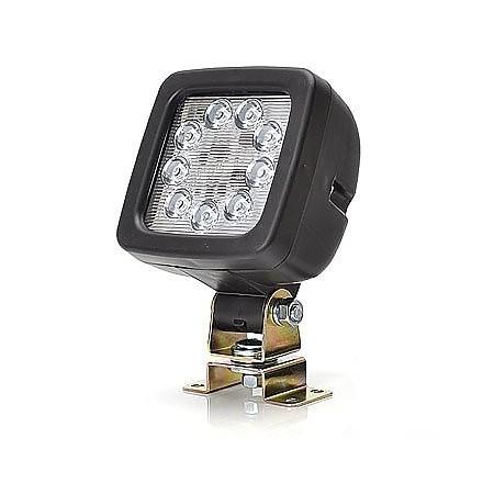 Lampa marsarier patrat LED W108