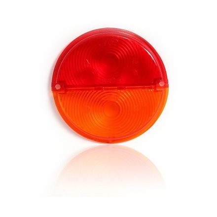 Dispersor lampa rotunda