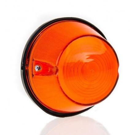 Lampa pozitie rotunda cu bec