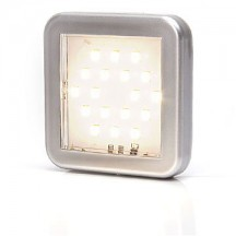 Lampa iluminat interior 18LED 24V