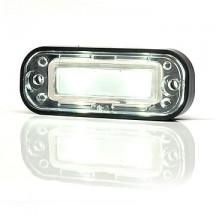 Lampa numar LED 12V-24V ingropat