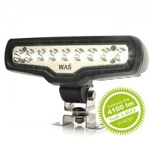 Lampa de lucru 9LED 4100LM Focused Light