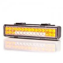 Lampa pozitie-semnalizare 32LED 12V-24V