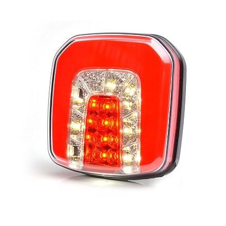 Lampa spate NEW LED
