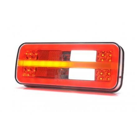 Lampa remorca LED NEON