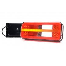 Lampa remorca LED NEON 6F Modul