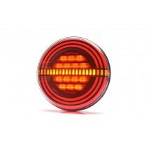 Lampa spate LED H  cu 3 functii