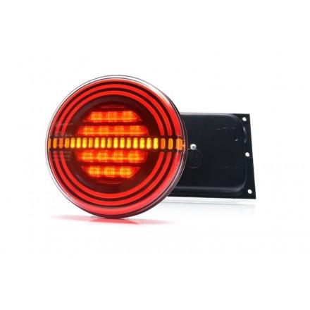 Lampa spate LED Modul cu 3 functii