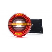 Lampa spate LED modul cu 5F