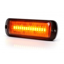Lampa avertizare 30LED Orange