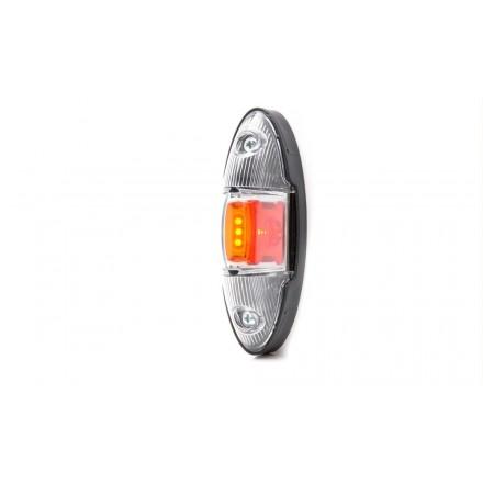 Lampa pozitie fata-spate-lateral cu LED