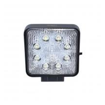 Proiector lampa de lucru 8LED 12V-24V PS