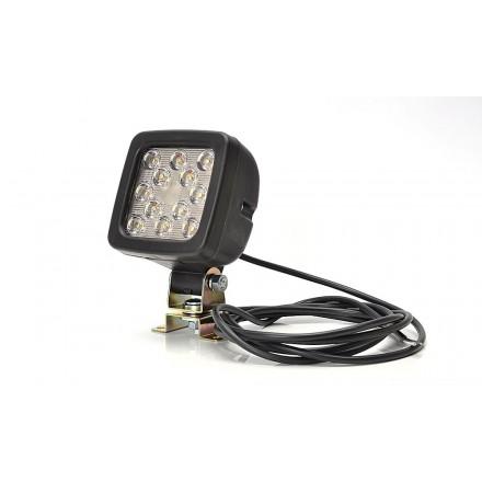 Lampa de lucru patrata cu LED GRLAW113